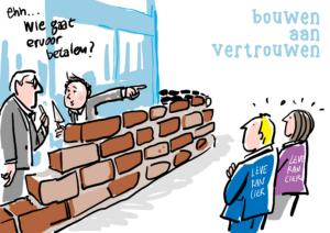 Board-members over inkoop: Focus op kwaliteit en vertrouwen