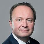 Mark Lindeman